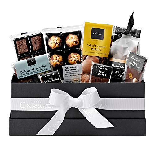 Hotel Chocolat The Everything Gift Hamper – 5 Chocolates, Chocolate Collection, 356755