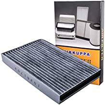 MIKKUPPA KT072 (CF8392A) Premium Cabin Air Filter, Replacement for Chevy/Pontiac/Buick/Oldsmobile Selected Models