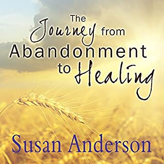 The Journey from Abandonment to Healing cover art