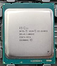 MAO YEYE Intel E5-2690 v2 Processor SR1A5 3.0Ghz 10 Core 25MB Socket LGA 2011 Xeon CPU E5 2690 V2