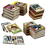 Topps Sports Collectible Trading Card Lots