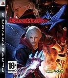 Devil May Cry 4  [Edizione: Regno Unito]