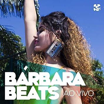 Bárbara Beats no Estúdio Showlivre (Ao Vivo)