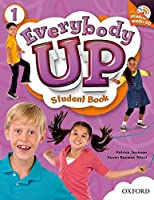Everybody Up 1 Student Book with CD