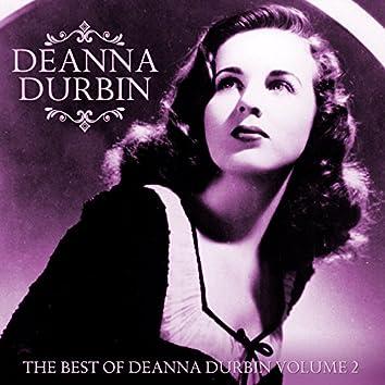The Best Of Deanna Durbin, Vol. 2