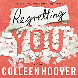 Regretting You cover art
