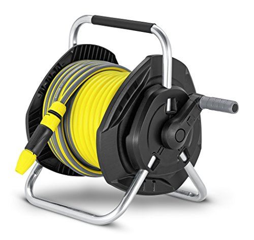 Kärcher HR4.525 Hose Reel With 25m PrinoFlex Hose