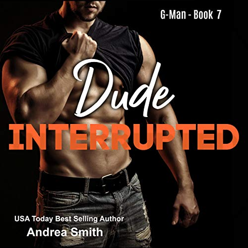 Dude Interrupted cover art