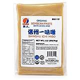 Organic Shiro White Miso Paste | 35.2 oz