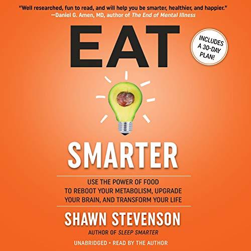 Eat Smarter cover art
