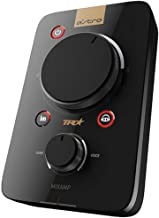 ASTRO Gaming MixAmp Pro TR for PS4 - Black - Playstation 4 (Comes with Cables) (Renewed)