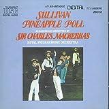 Sullivan: Pineapple Poll (UK Import)