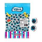 Gummi Eyeballs Gummy Halloween Candy 4.4 pounds