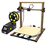 Creality 3D CR-10S 3D Printer (4S Touchscreen)