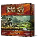 Edge Entertainment- Game of Thrones Batallas De Poniente - Español, Multicolor (Fantasy Flight Games EDGBW01)