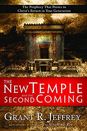 New Temple and the Second Coming