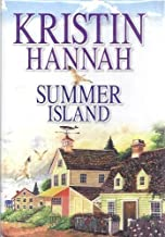 Summer Island (Center Point Platinum Fiction (Large Print))