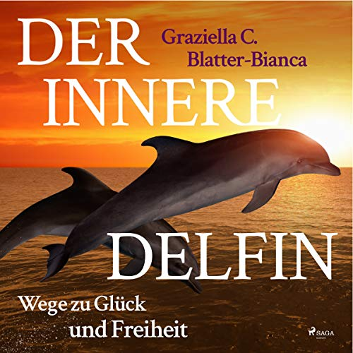 Der innere Delfin audiobook cover art