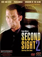 Second Sight 2 [DVD]
