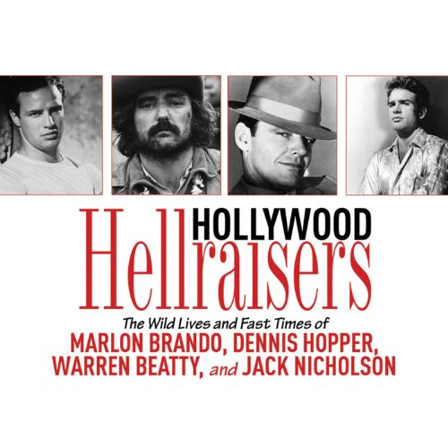 Hollywood Hellraisers cover art