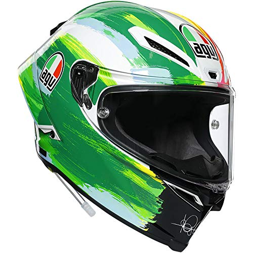 Agv Pista Gp Rr Limited Edition MS