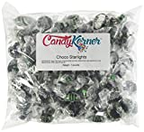 Choco Starlight Mints - 1 Pound