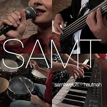 Samtweich-hautnah