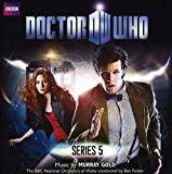 Doctor Who: Series 5 - Murray Gold