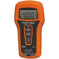 Klein Tools MM500 Auto Ranging Multimeter Review