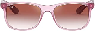 Kids' Rj9062s Rectangular Sunglasses