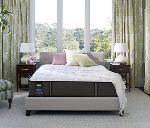 Save %10 Now! Sealy Response Premium 13-Inch Cushion Firm Tight Top Mattress, King