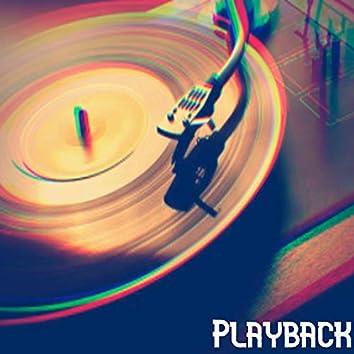 Playback (feat. WHITESPAWNZ/ FASBENDER)