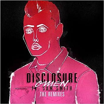 Omen (The Remixes)