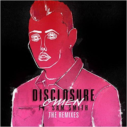 Disclosure feat. Sam Smith
