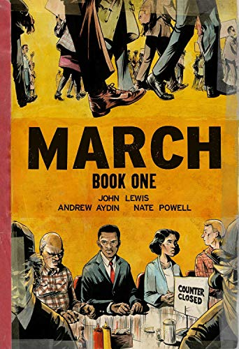 Image of March: Book One