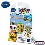 VTech - RockIt TWIST - Jeu Banzai Beans - Les ninjas contre-attaquent, jeu console éducative