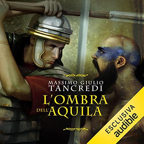 L'ombra dell'Aquila copertina