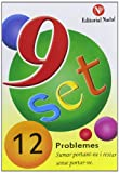 Nou-set, calcul. sumar emportant-ne i restar sense emportant-ne, tomo 12 (Nou-Set (nadal))