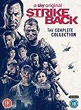 Strike Back - The Complete Collection [Edizione: Regno Unito]