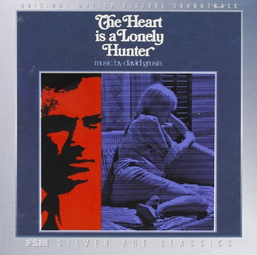 The Heart is a Lonely Hunter (OST) by Dave Grusin