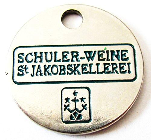 Schuler Weine - St. Jakobskellerei - Einkaufschip - EKW