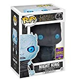 Lotoy Funko Pop Television : Game of Thrones - Night King (SDCC 2017 Exclusive) 3.9inch Vinyl Gift f...