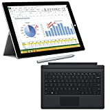 Microsoft Surface Pro 3 (Type Cover Bundle, 256 GB Intel Core i5)