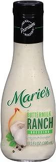 marie's dressing ingredients