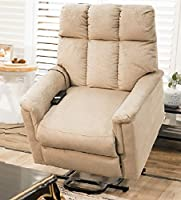 Rhomtree Power Lift Chair