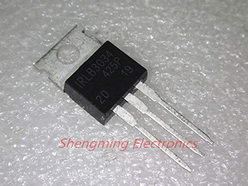 2 STÜCKE IRLB3034PBF IRLB3034 3034 3034PBF TO-220 Mosfet-Transistor