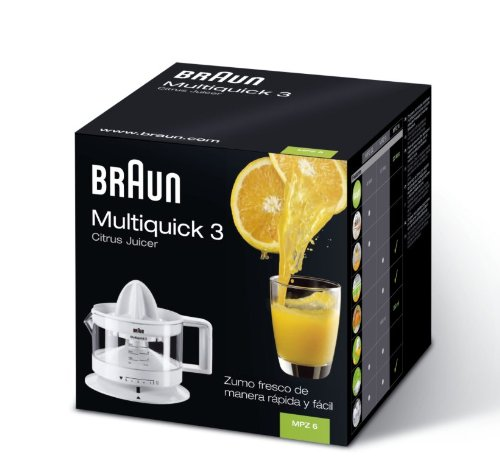 Braun Braun MPZ 6