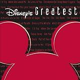 Disney's Greatest Vol. 3