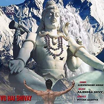 Vo Hai Shivay