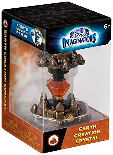 Figurine Skylanders : Imaginators - Cristal Terre
